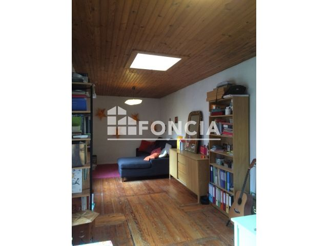 Appartement meubl 4 pi ces louer lille 59000 foncia for Appartement meuble lille