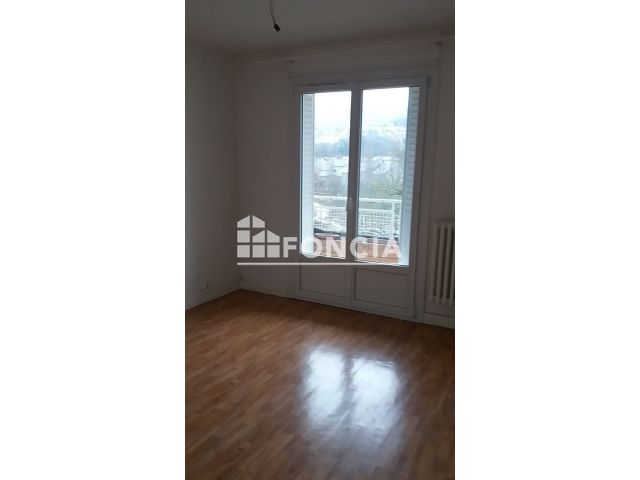 Appartement à louer, Chambery (73000)