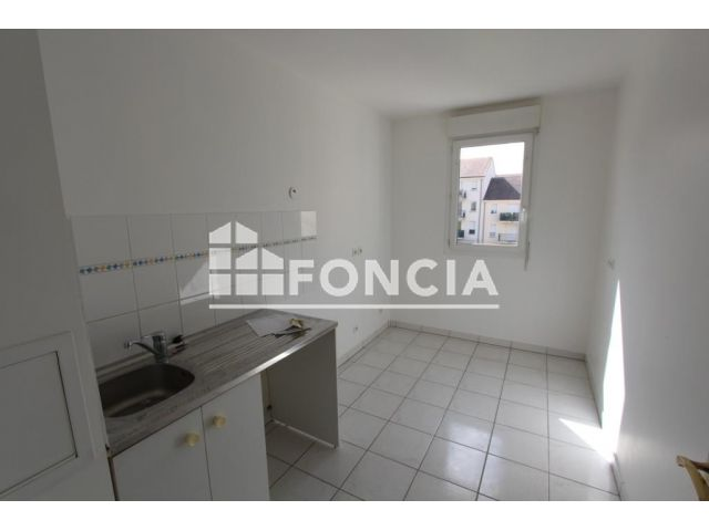 Appartement à vendre, Bussy Saint Georges (77600)