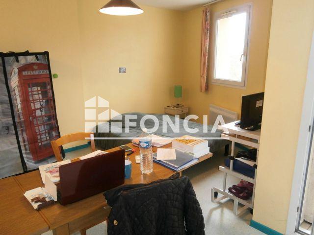 Appartement meubl 1 pi ce louer arras 62000 foncia - Location appartement arras ...