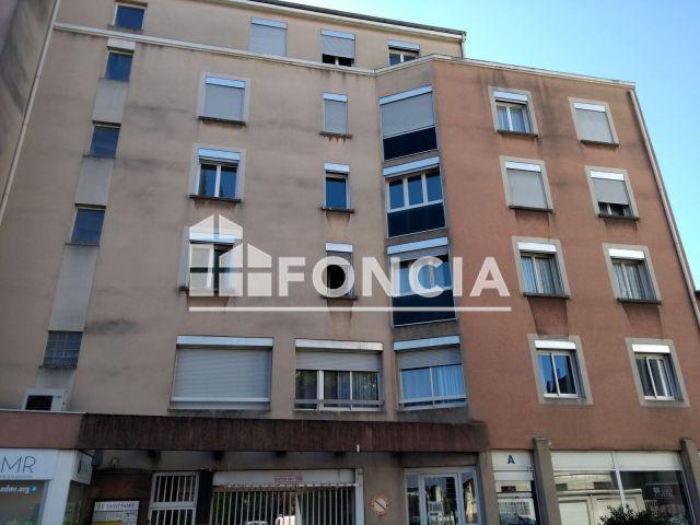 really comfortable pretty cheap no sale tax Appartement 2 pièces à louer - Valence (26000) - 42.93 m2 ...