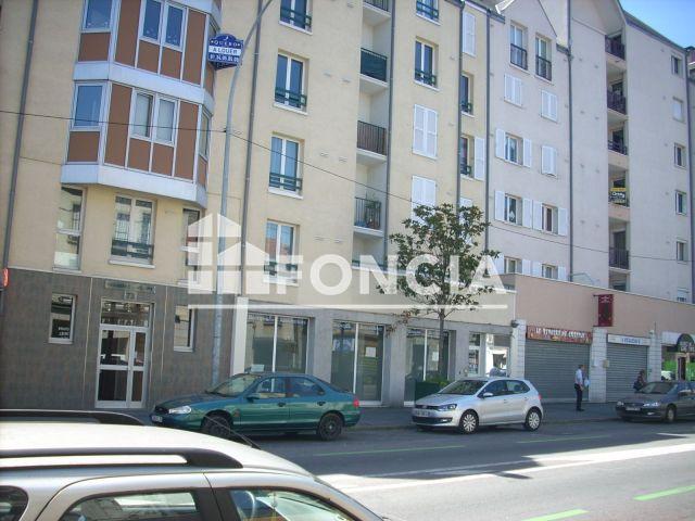 Location locaux commerciaux 85 70m 1 993 00 sannois for Piscine sannois