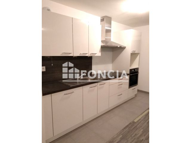 Appartement à vendre, Nancy (54000)