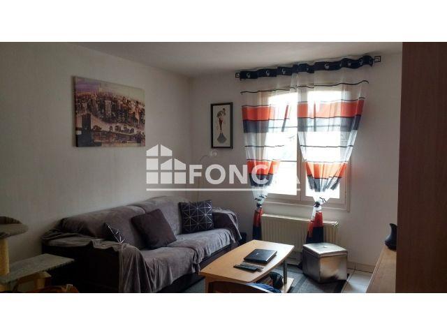 appartement 3 pi ces louer chartres 28000 m2 foncia. Black Bedroom Furniture Sets. Home Design Ideas