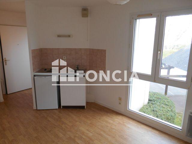 Location Appartement 1 Pi Ce 18 94m 286 89 Vannes