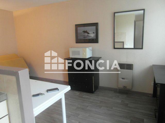 Location appartement meubl la rochelle 17000 foncia - Studio meuble la rochelle ...