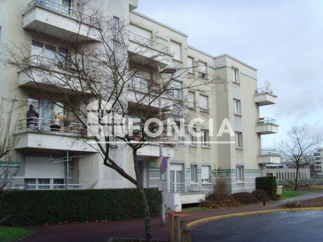 Lognes Appartement en Location - Nestoria