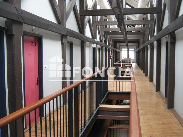 Appartement Meubl 2 Pi Ces Louer Rennes 35000 Foncia