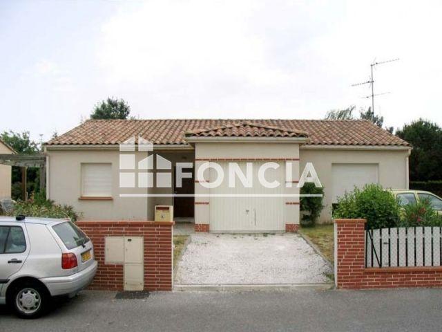 Location Maison Maisons Villas Toulouse (31) - La Dpche Immo