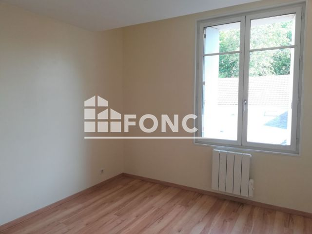 Appartement à vendre, Chatellerault (86100)