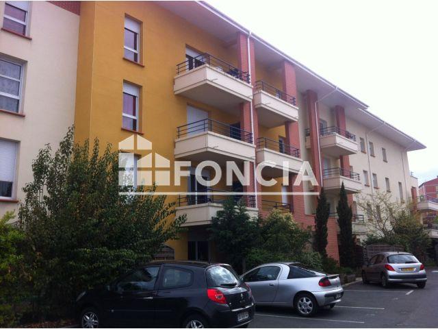 Immobilier Location Albi (81) - La Dpche Immo