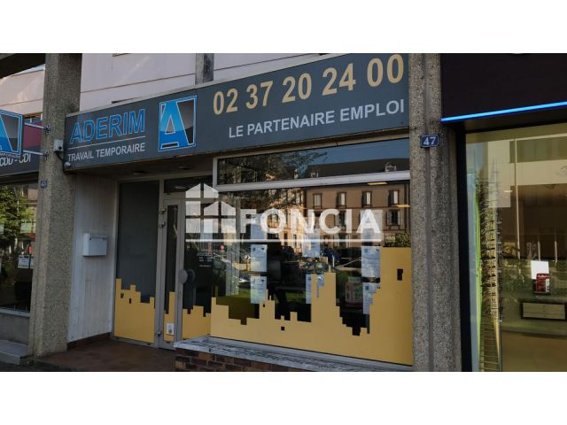 Local commercial à vendre, Chartres (28000)