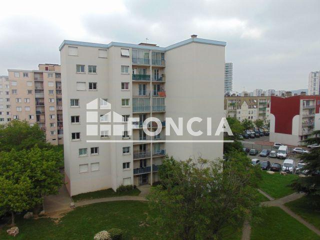 Appartement 4 pi ces louer toulouse 31100 m2 foncia - Appartement a louer meuble toulouse ...