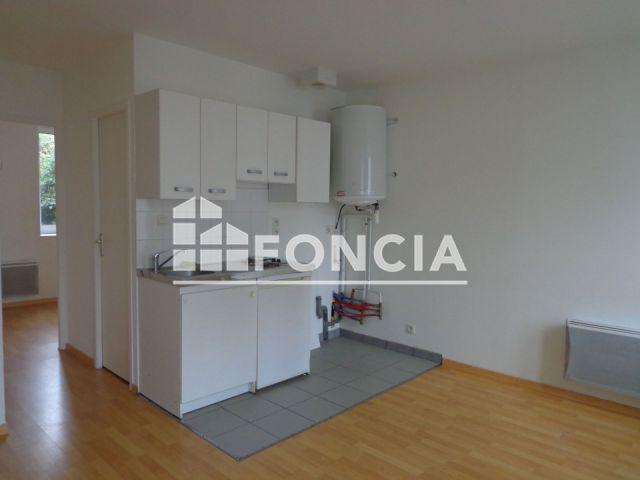 appartement 2 pi ces louer brest 29200 m2 foncia. Black Bedroom Furniture Sets. Home Design Ideas