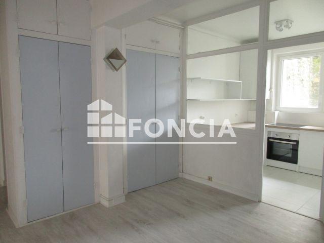 appartement 4 pi ces louer brest 29200 m2 foncia. Black Bedroom Furniture Sets. Home Design Ideas