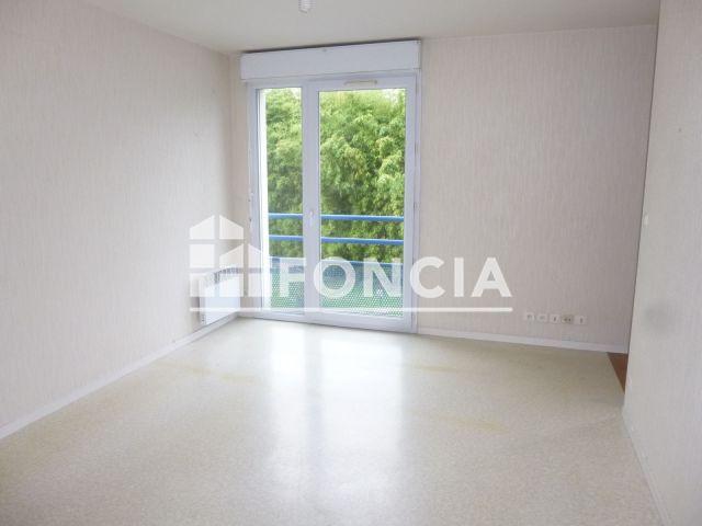 Appartement 2 Pieces A Louer La Roche Sur Yon 85000 36 32 M2