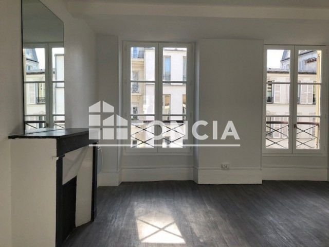 Appartement à louer, Paris (75010)