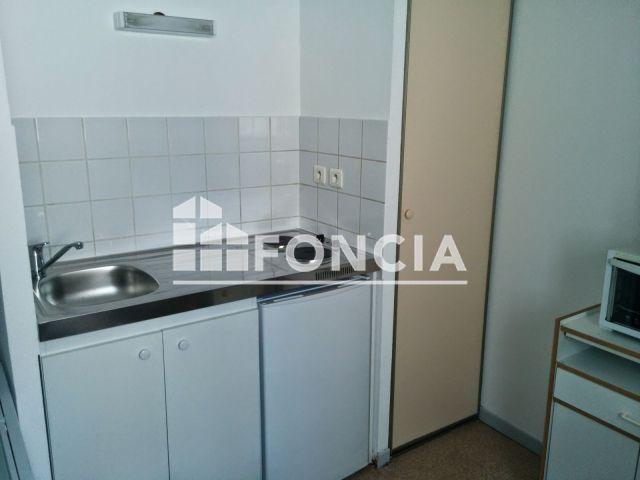 Appartement meubl 1 pi ce louer avignon 84000 foncia for Location meuble avignon