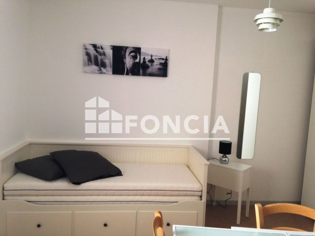 Appartement meubl 1 pi ce louer avignon 84000 foncia - Location appartement meuble avignon ...