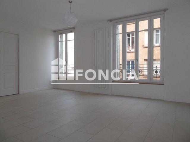 location appartement nanterre 92000 foncia. Black Bedroom Furniture Sets. Home Design Ideas