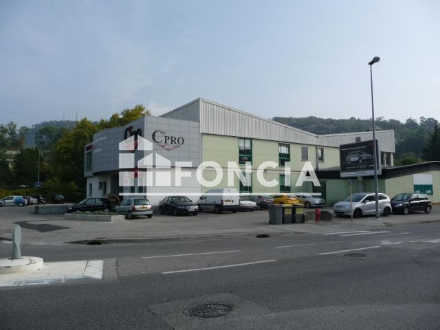 Location immobili re chambery 73000 foncia - Location garage chambery ...