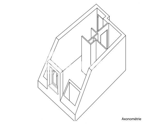 Appartement meubl 1 pi ce louer rouen 76000 foncia for Location meuble rouen