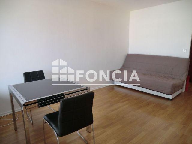 Appartement Meuble 1 Piece A Louer Clermont Ferrand 63000 27 59 M2 Foncia