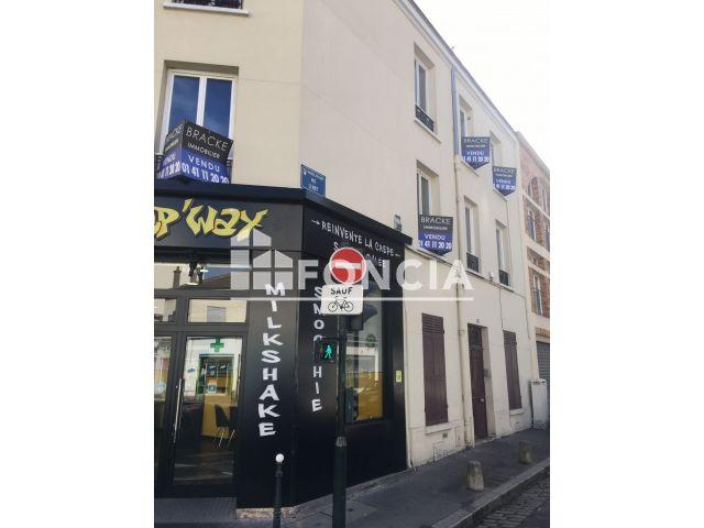 Appartement Louer Asnieres Sur Seine 92600