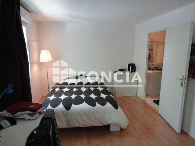 Appartement meubl 2 pi ces louer cergy 95000 foncia for Chambre a louer cergy