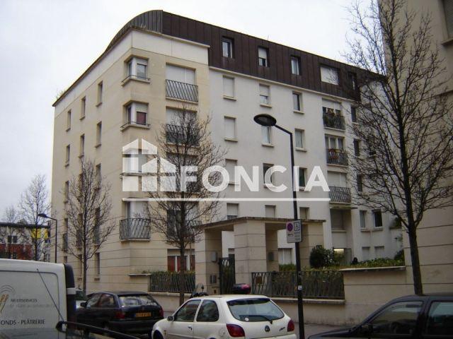 Location appartement la plaine saint denis