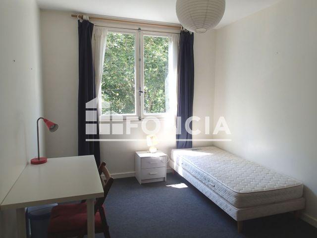 appartement meubl louer rennes 35000. Black Bedroom Furniture Sets. Home Design Ideas