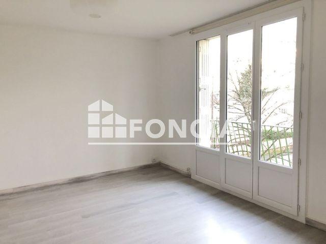 Location Appartement Nantes 44 Foncia