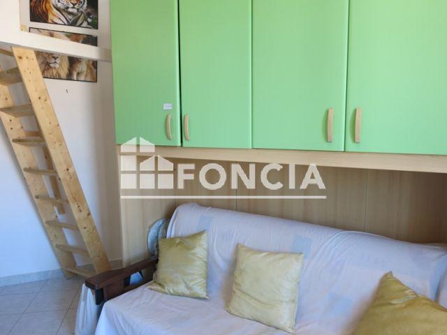 appartement meubl 1 pi ce louer nice 06000 foncia. Black Bedroom Furniture Sets. Home Design Ideas