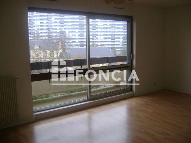 Appartement a louer a Rennes centre ville (35000)