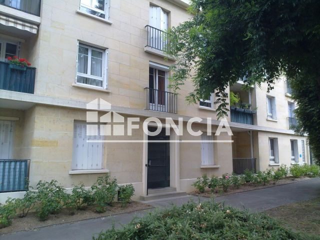 Location Appartement BEAUVAIS (60000)