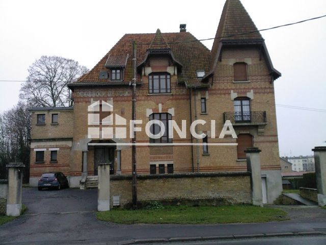 Annonces immobili res location foncia for 08300 rethel