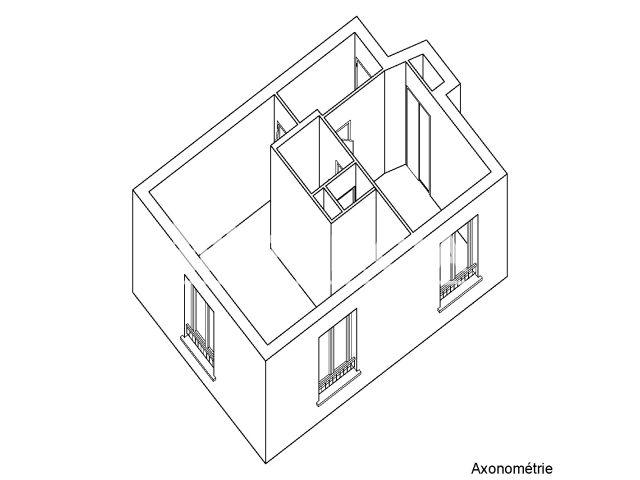 appartement meubl 2 pi ces louer poitiers 86000 foncia. Black Bedroom Furniture Sets. Home Design Ideas