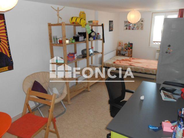 appartement 1 pi ce louer limoges 87000 foncia. Black Bedroom Furniture Sets. Home Design Ideas