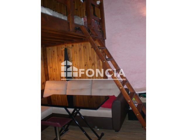 Appartement meubl 1 pi ce louer lyon 69003 foncia for Appartement a louer meuble lyon