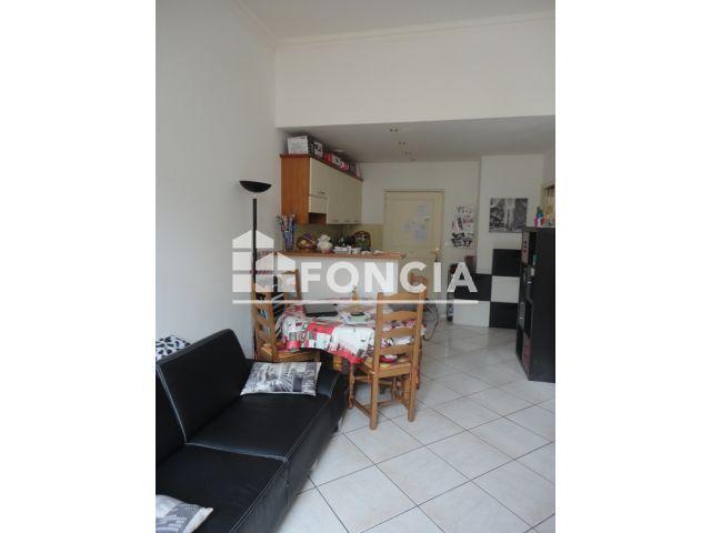 Location Appartement Nice (06) - A Vendre A Louer