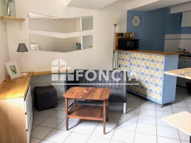 Appartement Meuble 1 Piece A Louer Toulon 83000 26 32 M2 Foncia
