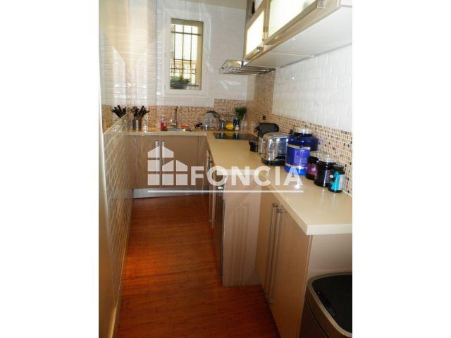 Appartement meubl 3 pi ces louer paris 75017 foncia for Meuble a louer paris