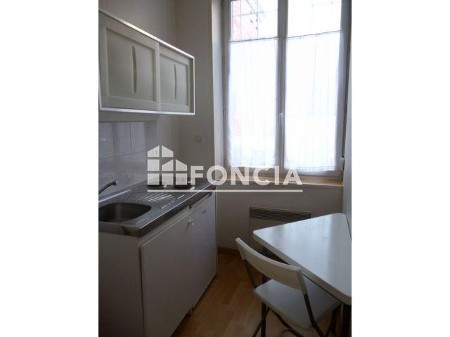 appartement meubl 1 pi ce louer lille 59000 foncia. Black Bedroom Furniture Sets. Home Design Ideas