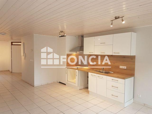 appartement 3 pi ces louer thonon les bains 74200 m2 foncia. Black Bedroom Furniture Sets. Home Design Ideas