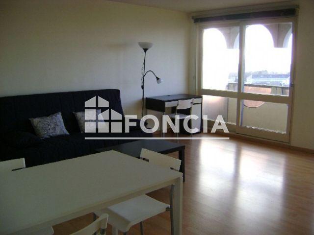 Foncia Location Rennes 35000 Appartement Meubl