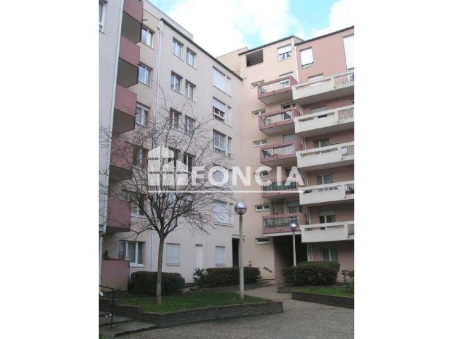 Appartement A Louer Sannois