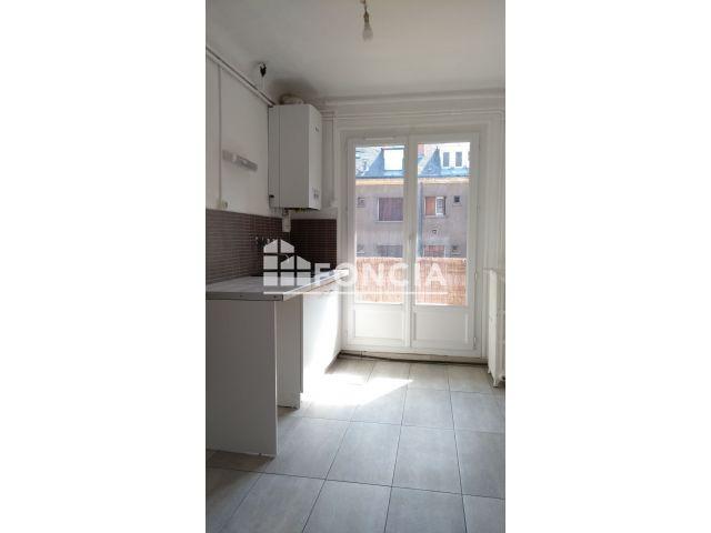 appartement 4 pi ces louer orleans 45000 m2. Black Bedroom Furniture Sets. Home Design Ideas
