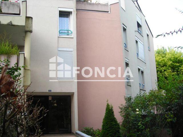 Location Appartement Oise (60) - Century 21