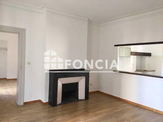 Appartement 3 Pièces à Louer Montpellier 34000 7469 M2 Foncia