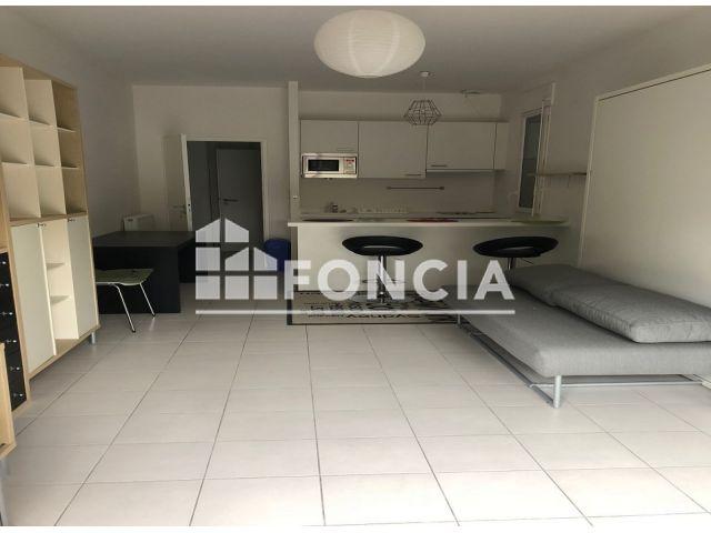 location immobili re massy 91300 foncia. Black Bedroom Furniture Sets. Home Design Ideas